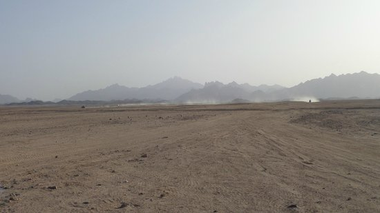 Eastern (Arabian) Desert: desert is amazing