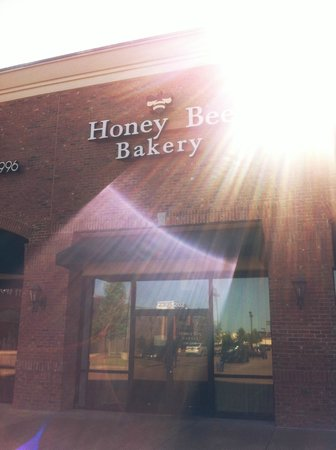 Honey Bee Bakery