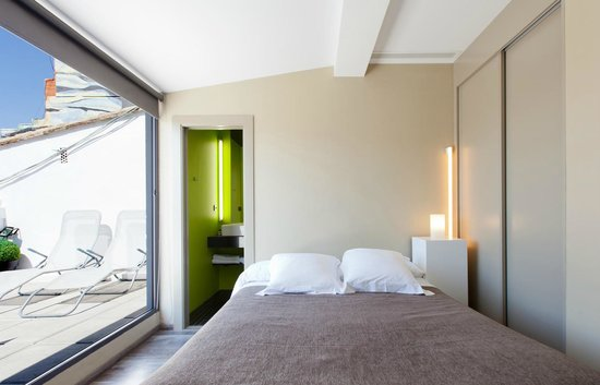 Cosy Rooms Bolseria
