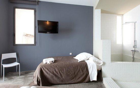 Cosy Rooms Bolsería: Guest Room
