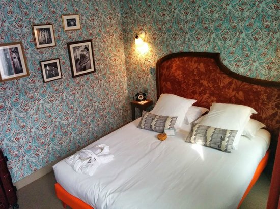 Hotel Joséphine by HappyCulture : Amazing room