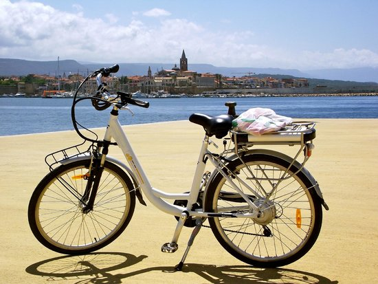 Raggi di Sardegna Rent a Bike