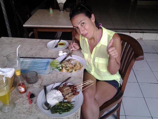 Warung Murah: buonissimo
