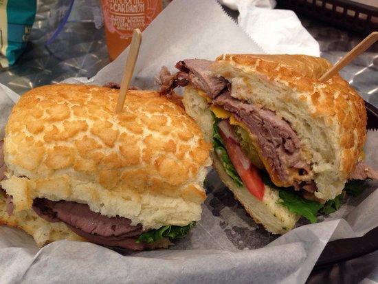 Reviews - Picture of The Sandwich Spot, Palm Springs - TripAdvisor
