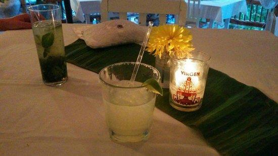 La Providencia: Cocktails.