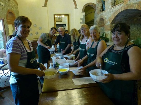 Culture Discovery Vacations - Day Tours: Whipping up something tasty