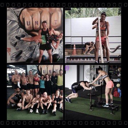 Unit 27 Total Conditioning & CrossFit Gym: Unit 27