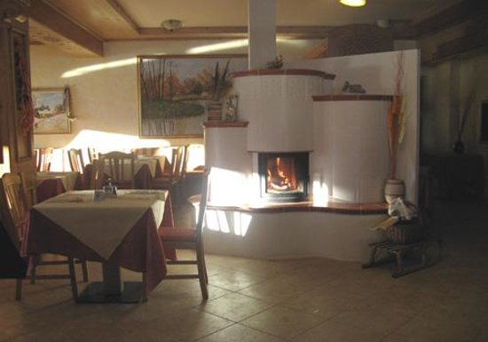 Hotel Sole del Baldo: ... calda atmosfera