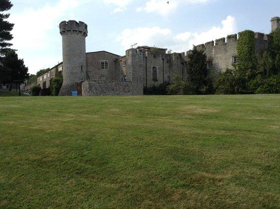 Warner Leisure Hotels Bodelwyddan Castle Historic Hotel : Castle 2
