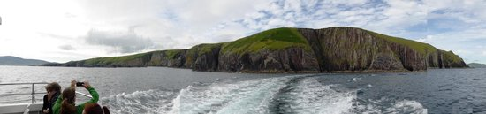Dingle Bay Charters: Dingle Harbour Tour on the Lady Breda