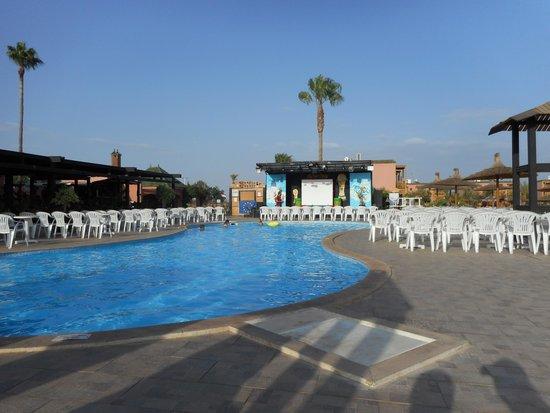 LABRANDA Aqua Fun Club: Piscine