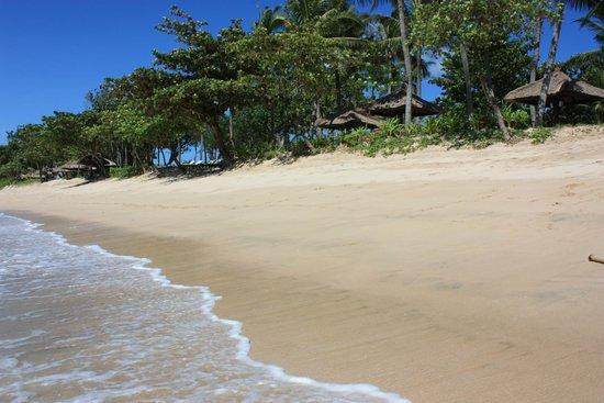 INTERCONTINENTAL Bali Resort : Пляж
