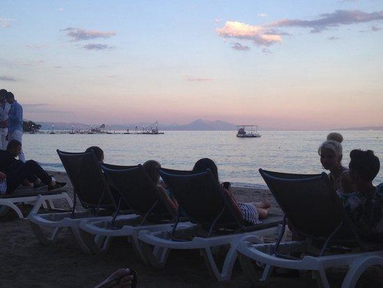 Club Med Gregolimano: Grego 2014