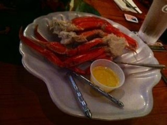 McKenna's Place : Snow Crab Legs