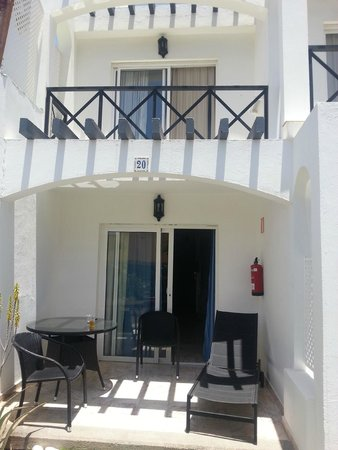 Vista Bonita Gay Resort: Bungalow 20 <3