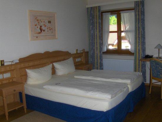 Hotel Klosterhotel Ludwig der Bayer: Onze kamer