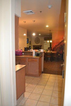 Kalahari Resorts & Conventions: Living Room