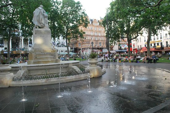 Premier Inn London Leicester Square Hotel : Leicester Square