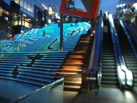 Dormy Inn Premium Kyoto Ekimae: Kyoto station