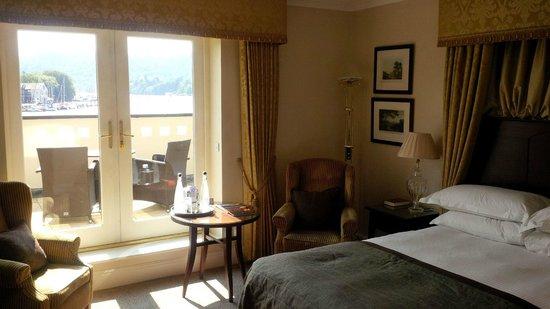 Macdonald Old England Hotel Spa Windermere Tripadvisor