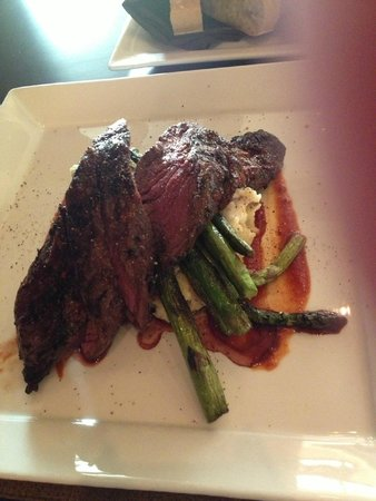 Casino Rama Resort: Hanger Steak
