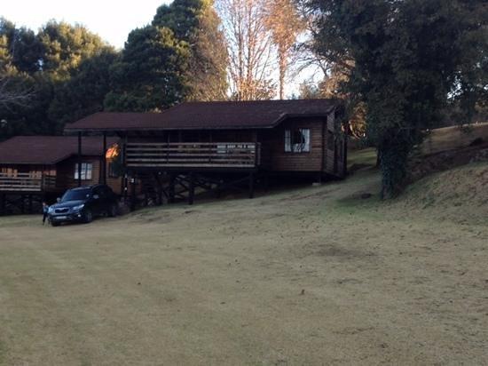 Lisbon Hideaway: Cabin no.2
