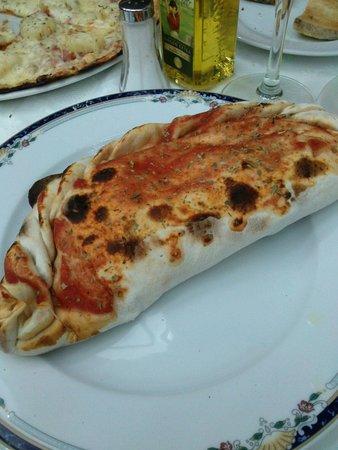 imagen Restaurante Il Forno en Villarrobledo