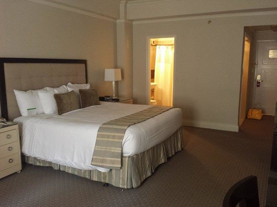 Warwick New York : Our room