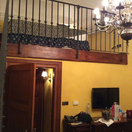 Hotel U Prince : nice room