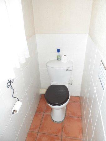 Kwanyoni Lodge: Nice and Clean!