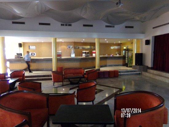 eden club skanes bar interieur