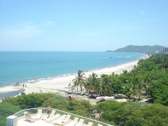 Irotama Resort: y vegetacion