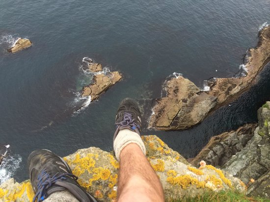 Haggis Adventures: Get out there and do it