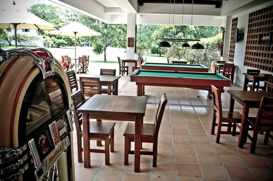 Hotel Las Iguanas