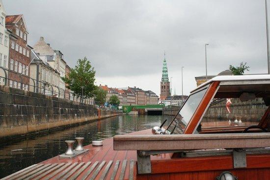 Stromma Canal Tours Copenhagen : View