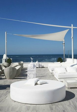 chill out terrace april el mejor atardecer terraza chill out april - Terrazas Chill Out
