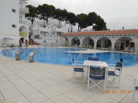 Hotel Playa Azul: Playa Azul Pool