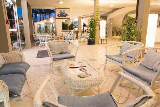 Hotel Punta Lara : Accueil Punta Lara Noirmoutier