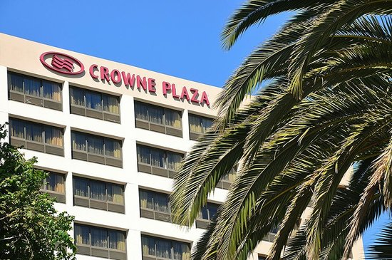 Crowne Plaza Los Angeles International Airport Hotel : Southern California Airport Hotel