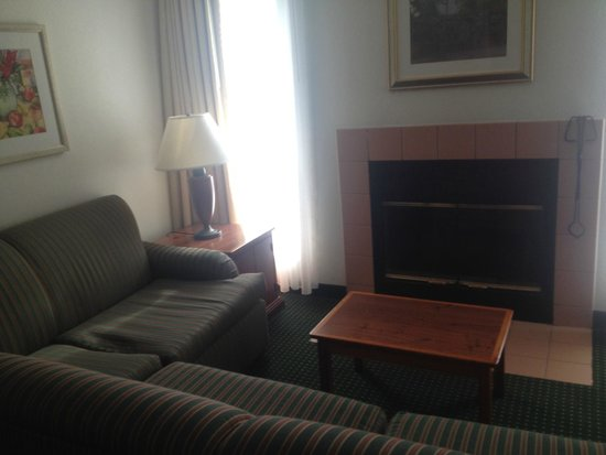 Sonesta ES Suites Flagstaff: Sonesta Hotel