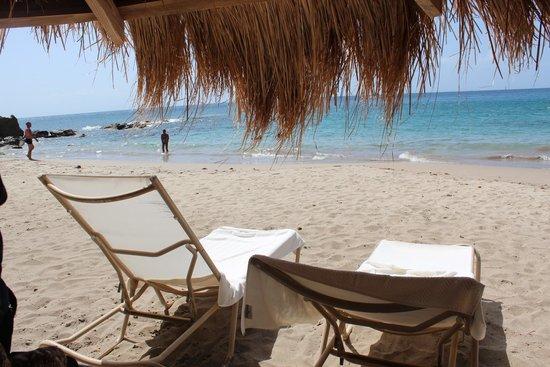 Cap Maison: Smuggler's Cove