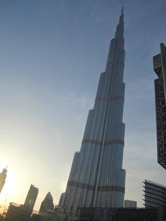 DoubleTree by Hilton Resort & Spa Marjan Island: la Torre più alta del mondo