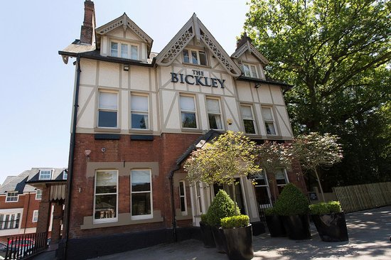 The Bickley Pub & Steakhouse
