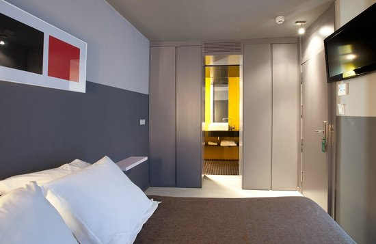 Cosy Rooms Tapineria: Guest Room