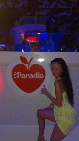 azuLine Hotel S'Anfora & Fleming : es paradis