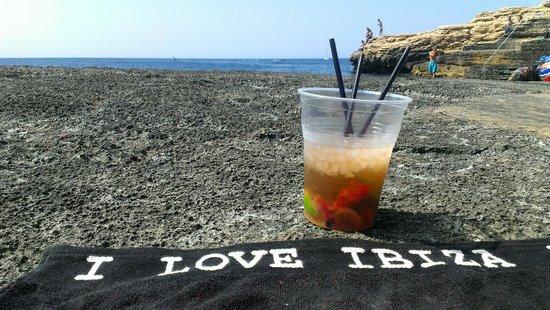 azuLine Hotel S'Anfora & Fleming: i love ibiza