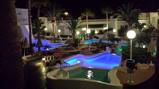 Lagos de Fanabe Resort
