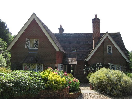 The Garden House Bed And Breakfast Chawton