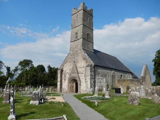Tourism in Ballinasloe - Ballinasloe Official Town Website - All