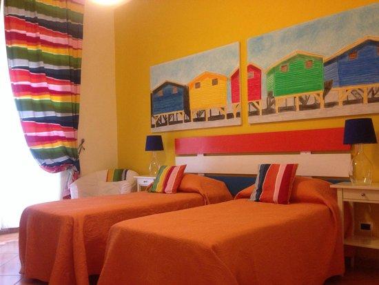 QuodLibet: Summer Room